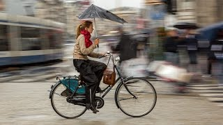 Panning in Amsterdam: Take and Make Great Photography with Gavin Hoey: AdoramaTV