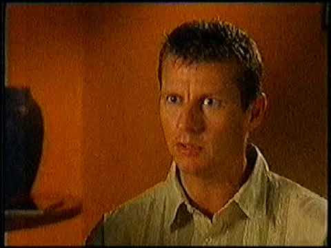 Carl Lewis interview with Steve Cram 2004