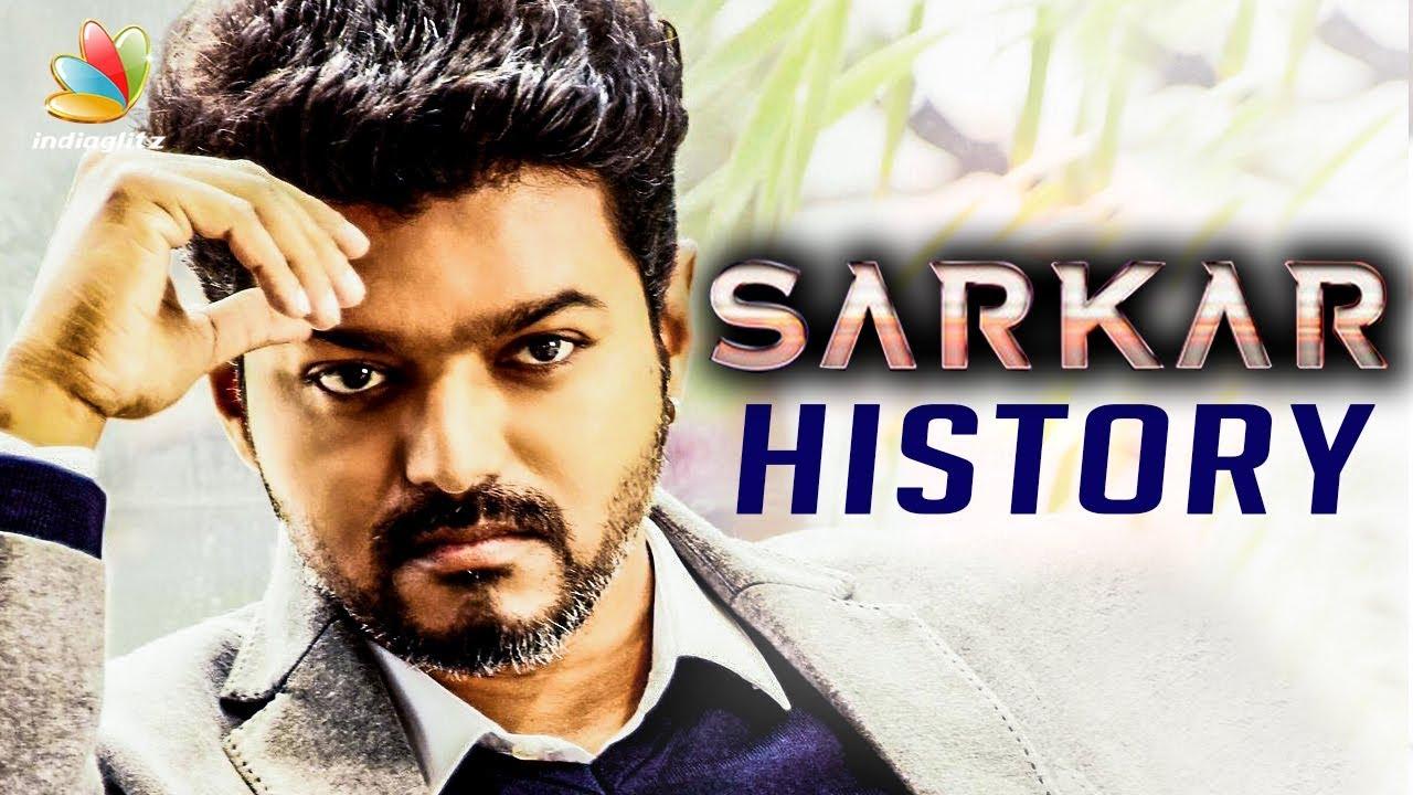 SARKAR Biggest Release !   Vijays Thalapathy 62, A.R.Murugadoss   Hot News