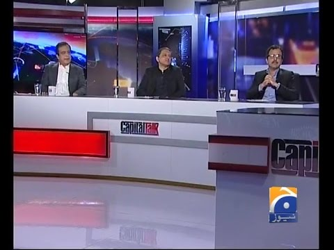 Capital Talk 06-April-2017