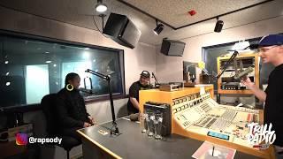 RAPSODY SITS DOWN WITH TRILL RADIO