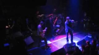Kingdom of Rain, Soulsavers feat Mark Lanegan @ Wintercase07