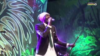 Anthony B - Raid the Barn (Live 2014)
