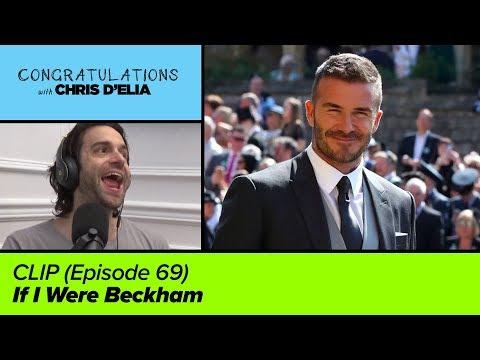 CLIP: If I Were Beckham - Congratulations with Chris D'Elia
