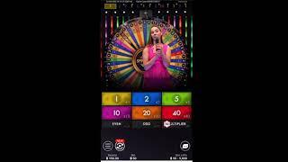 สาธิตวิธีการเล่น Play Spin a Win จากค่าย Playtech