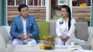 Астана Тобы ! Хабар Телеарнасы  Жаңа күн