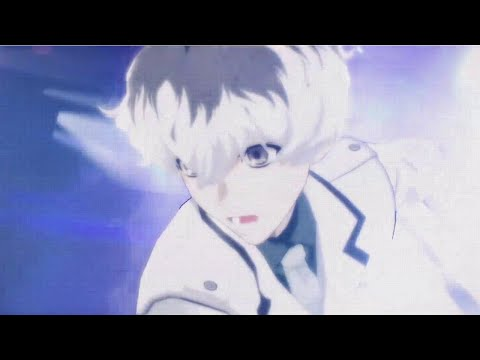 Tokyo Ghoul:re Call to Exist - Announcement Trailer