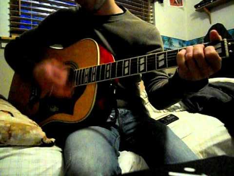 Weezer - Unspoken Cover 12-13-2010