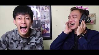 Prank It! 这个是不是Prank?! EP6 - Tosh Zhang 张智扬 & Noah Yap 叶荣耀