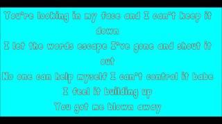 Explode - Cover Drive ft. Dappy Lyrics.