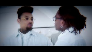 Chris Brown Feat. Gunna   Heat