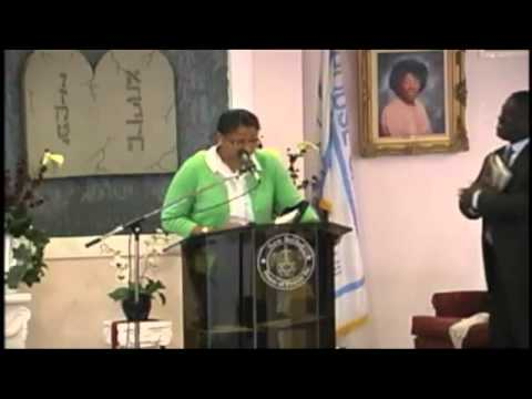 Change Without Further Delay - Pastor Veronica Oliver-Embry September 8, 2012