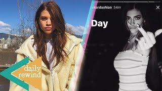 Sofia Richie BLASTS Kourtney Kardashian! Khloe Kardashian Tells The World To Eff Off!   DR - Video Youtube