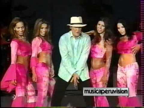 """EMMANUEL- ACAPULCO 2003 MEXICO """" CORAZON DE MELAO """""""