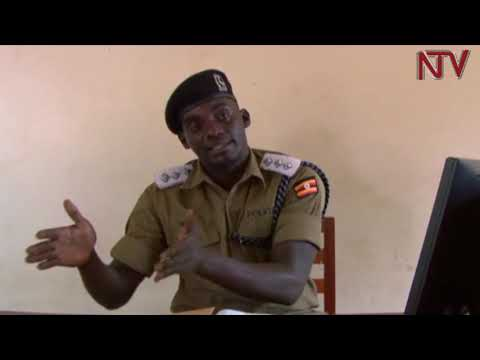 FDC President Patrick Amuriat arrested in Kasese