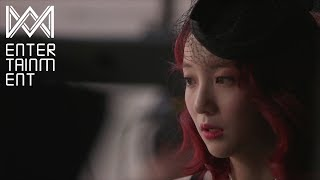 오마이걸(OH MY GIRL)_'불꽃놀이 (Remember Me)' MV Making Film