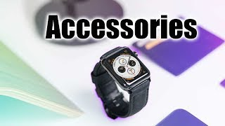 Apple Watch - MUST Have Accessories