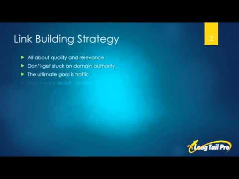 Jake and Ryan NSP3 – A Quality-Focused Backlink Strategy