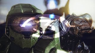 Why Halo 3 was such a damn good game