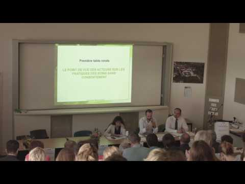 David GOURINAT - Psychiatrie & Justice CH La Chartreuse Dijon