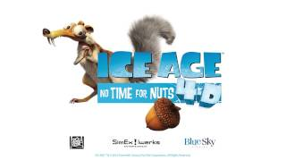 Ice Age 4D Final with Sound