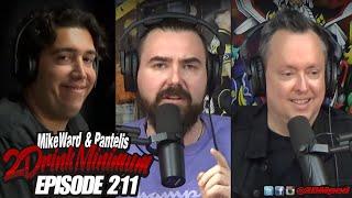2 Drink Minimum - Episode 211