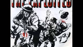 The Exploited - Army Life (EP 1980)