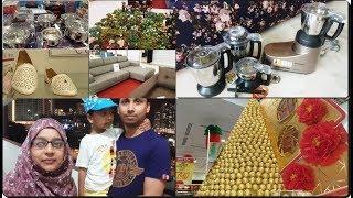 Bangladeshi Vlogger || Night Outing, Shopping And Dinner Routine || Bangladeshi Vlog.