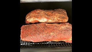 texas style smoked brisket most popular videos
