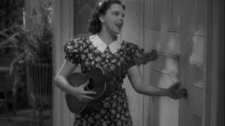 all Got A Pair Of New shoes - Judy Garland (1937 Thoroughbreds don't cry)