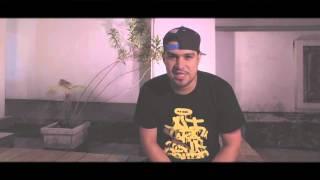 ALI A.K.A. MIND   A Veces Quiero (Video Oficial)