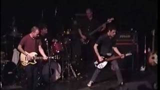 Fugazi - Break/ Sieve-Fisted Find -  Live 1998
