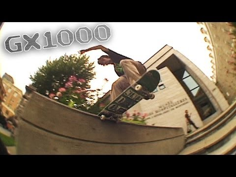 GX1000: Montreal