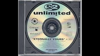 Eternally yours   2 unlimited