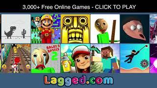 Play Free Online Games - Lagged.com