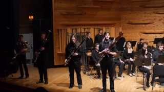 BACOUSTICS Polka - WORLD PREMIERE