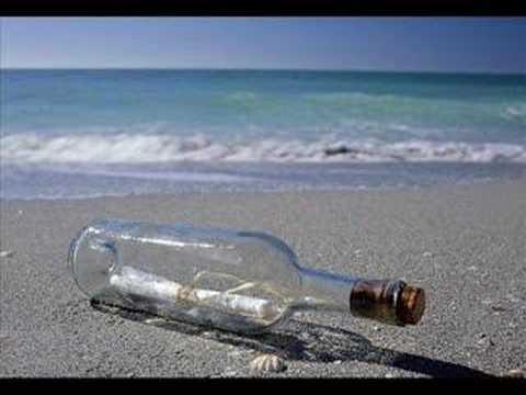 Filterfunk - S.O.S. (Message in a bottle)