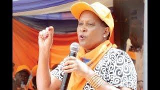 Wanawake wa ODM wajitokeza kumtetea Miguna Miguna