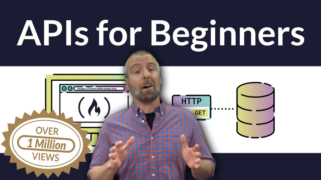 Watch the video on freeCodeCamp