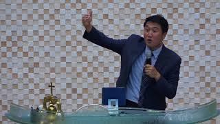 2018 여름산상대성회 - 끝까지 사랑하시니라 : 김성준목사