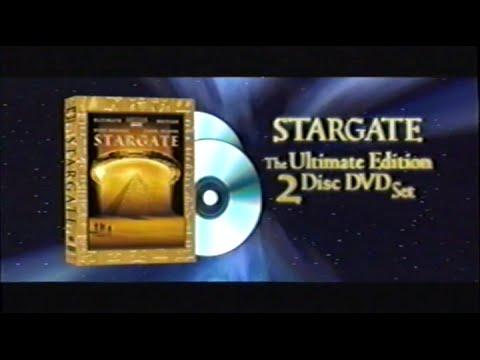 Stargate ( Yıldız Geçidi )