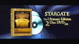 Trailer of Stargate (1994)