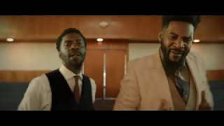 The Sensational Barnes Brothers - Trying To Go Home (Official Video)