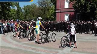 Поліцейські велосипеди