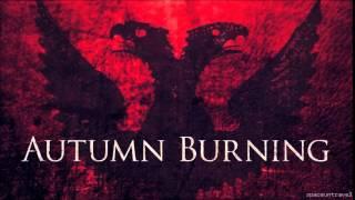 Autumn Burning -  Hurting You
