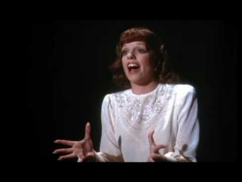 Liza Minnelli - But The World Goes 'Round (New York, New York)