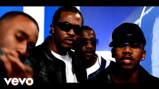 Mobb Deep - Hey Luv (Anything) ft. 112