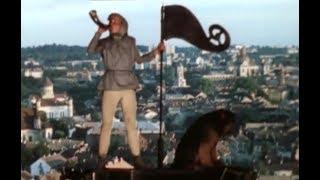 10. «Бьют часы на старой башне» — «Приключения Электроника», Одесская киностудия, 1979