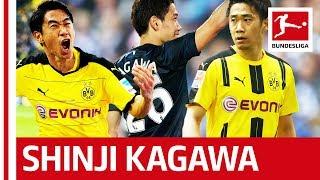 ShinjiKagawa香川真司-BundesligasBest