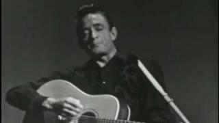 Johnny Cash - Five Feet High & Rising